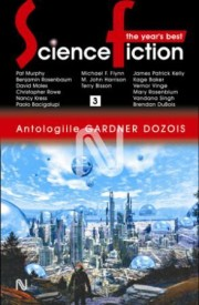 The Year\'s Best Science Fiction (vol. 3)