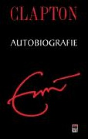 AUTOBIOGRAFIE - ERIC CLAPTON