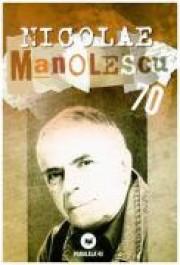NICOLAE MANOLESCU - 70