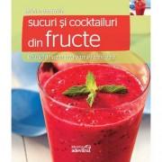 Sucuri si cocktailuri din fructe