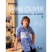 JN nr. 4 - Bucatarul se dezbraca...de secrete - Jamie Oliver