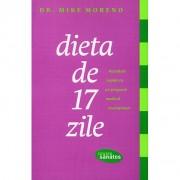Dieta de 17 zile - Mike Moreno