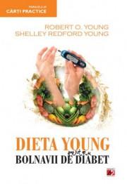 regim de diabet tip 2