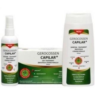 Gerocossen capilar+ sampon tratament 275ml flacon gerocossen