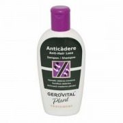Gerovital plant sampon anticadere 200ml flacon  farmec