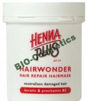 HENNAPLUS Masca regeneranta pentru par