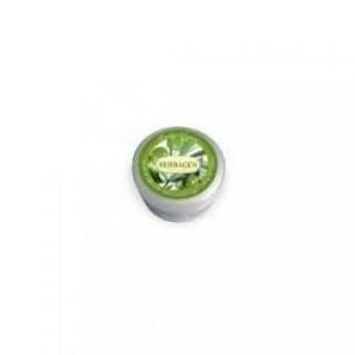 Herbagen crema fata si corp mint leaves 150ml flacon ganmar