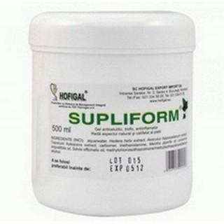 Hofigal supliform gel 500ml buc s.c hofigal import export sa