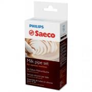Accesoriu Philips Set tuburi pentru lapte