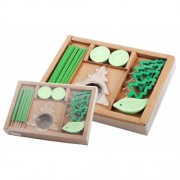 Set aromaterapie Green