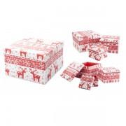 Set cutii cadou