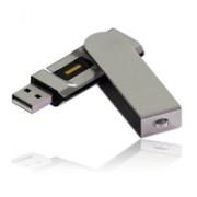 Flash USB cu Amprenta