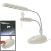 Combo USB - Lampa + Ventilator