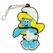 Stick USB Smurfs