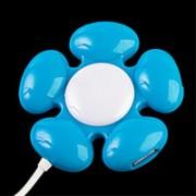 Hub USB Floare