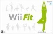 Nintendo Wii Fit (Wii)