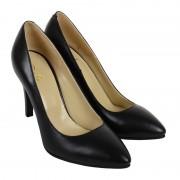 Pantofi Piele Naturala Casya