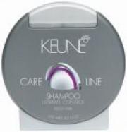 Sampon Keune Care Line Ultimate Control, 250 ml