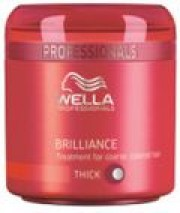 Masca Wella Care Brilliance / par gros, 150ml