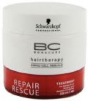 Masca Schwarzkopf Professional BC Bonacure Total Repair Rescue, 200ml