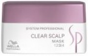 Masca Wella SP Clear Scalp, 200ml