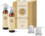 Crema anti-celulitica Bruno Vassari Senses - Vacuum Massage Pack