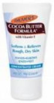 Crema de ingrijire pentru mamici Palmer s Concentrata pentru piele aspra si uscata cu Unt de Cacao si Vitamina E, 60g