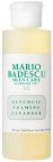 Lotiune demachianta Mario Badescu Glycolic Foaming Cleanser, 236 ml