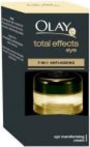 Crema pentru ochi Olay Total Effects Remodelare Contur 15 ml
