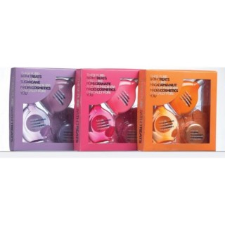 Mades pure set cadou 4 piese portocaliu set mades cosmetics