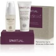Sparitual 81435 pachet ser anti-aging 30ml + crema maini 50ml pachet sparitual