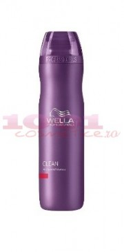 WELLA PROFESSIONAL CLEAN ANTIMATREATA SAMPON BARBATI