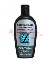 GEROVITAL PLANT TRATAMENT SAMPON ANTIMATREATA MEN