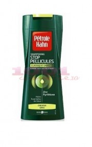 PETROLE HAHN SAMPON ANTIMATREATA PAR GRAS