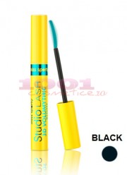 MISS SPORTY MASCARA STUDIO LASH 3D VOLUMYTHIC