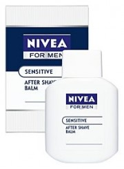 NIVEA AFTER SHAVE BALSAM TEN SENSIBIL