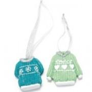 Ornament pulover