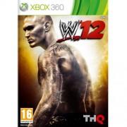 Joc Consola THQ WWE 12 Xbox 360