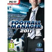 Joc PC SEGA Football Manager 2011