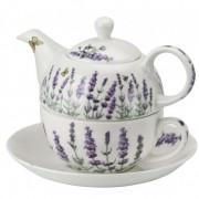 "Tea For One Lavendel"""""