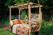 Lenjerie de pat de lux din bambus si bumbac imprimat digital Cottonissima Bihor v1 2 persoane