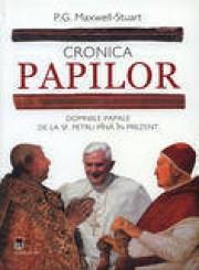 Cronica papilor