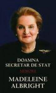 Doamna secretar de stat