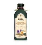 Sampon utilizare frecventa cu 17 plante siberiene (toate tipurile de par) 350ml Retetele Bunicii Agafia