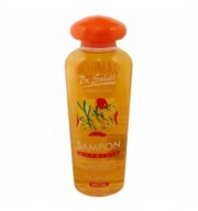 Sampon Galbenele 250 ml Dr Soleil