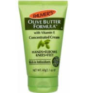 Crema concentrata pentru maini si picioare cu ulei masline 60g Palmerinchs
