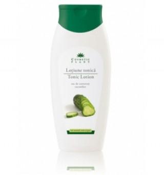 Lotiune tonica cu suc de castraveti 250 ml Cosmetic Plant