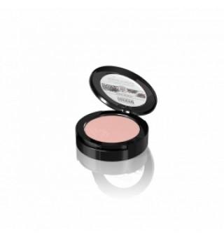 Fard mineral de obraz BIO So Fresh Shimmering Rose Light 01 3.5g Lavera