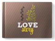 Fotocarte Love Story | Format Panoramic