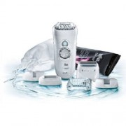 Epilator Braun SE 7681 Silk-Epil 7, Wet & Dry, Gifting Edition, Fara fir